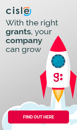 With the right grants your company can grow