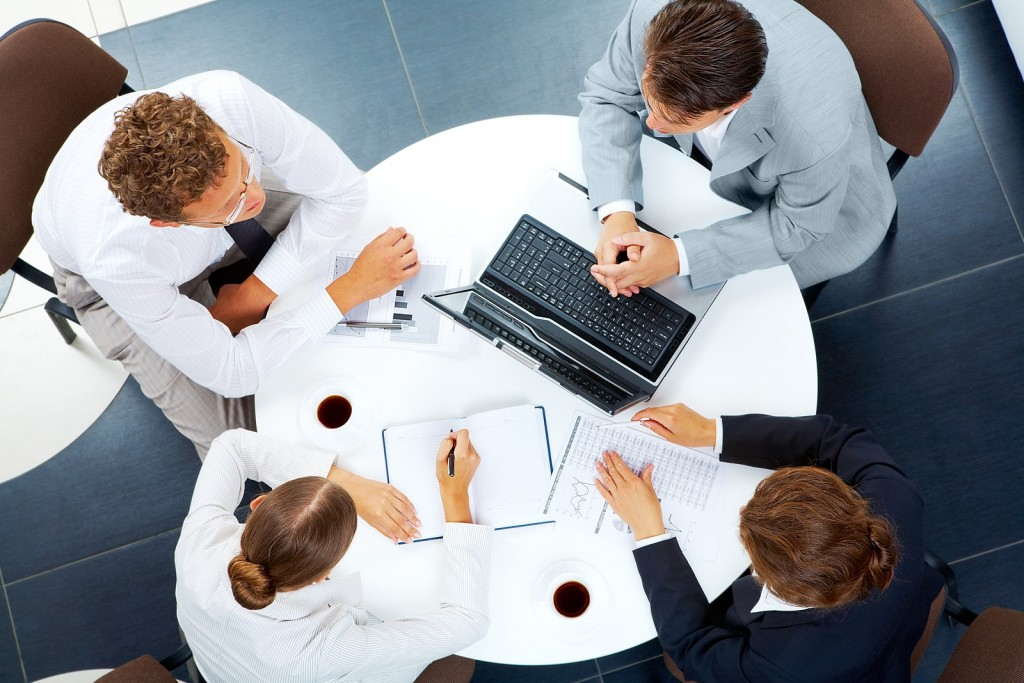 bigstock-Above-view-of-several-business-13786589-min